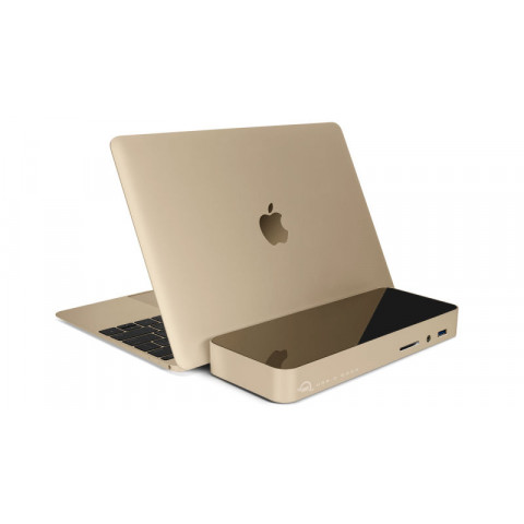 APPLE MACBOOK GOLDEN