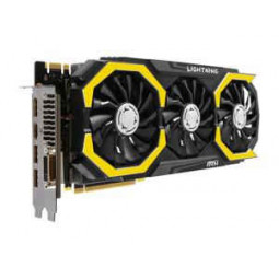 Graphics Card
