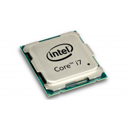 Intel Corei 7 Cpu